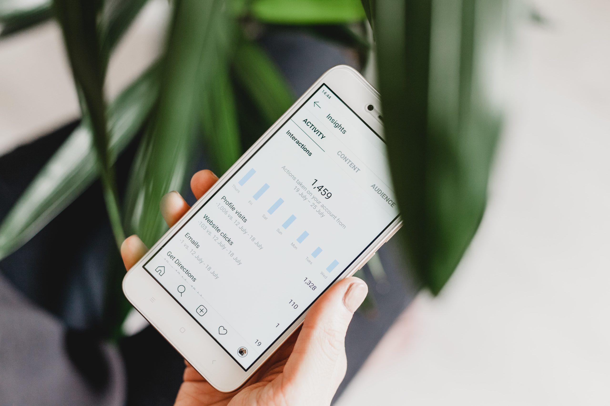 Venda no Instagram 5 etapas para ganhar dinheiro
